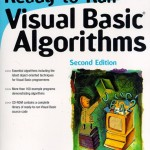 Visual Basic Algorithm Rod Stephens